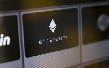 Ethereum billede